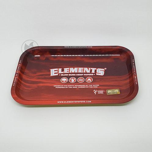 Bandeja Elements RED