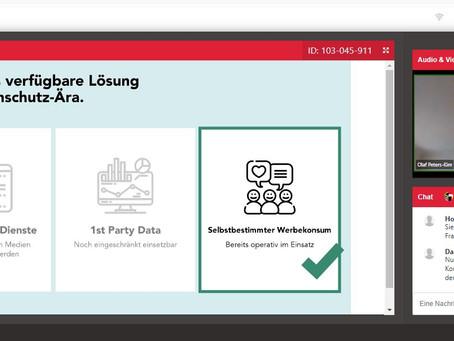 Premium Werbeerlöse in der Datenschutz-Ära