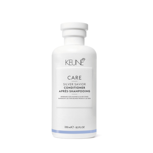 KEUNE CARE SILVER SAVIOR PURPLE CONDITIONER