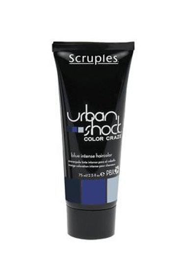 Urban Shock - Blue