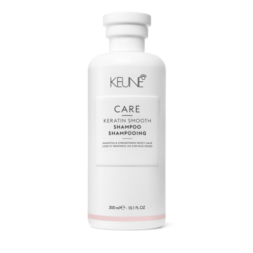 KEUNE CARE KERATIN SMOOTH SHAMPOO