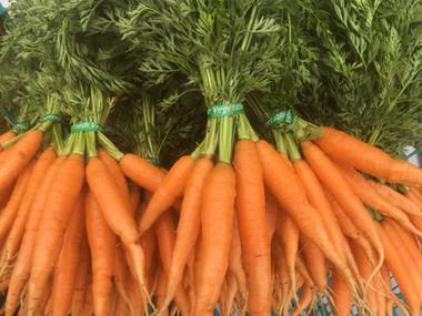 Napoli Carrots