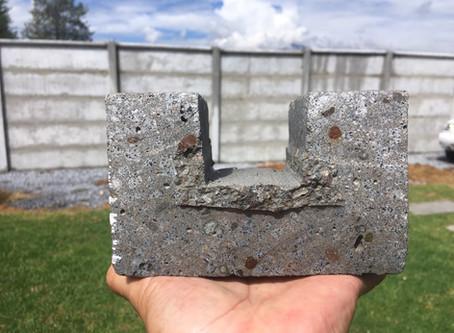 Hoy vamos a hablar de los prefabricados de hormigón.