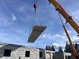 construccion losas prefabricadas