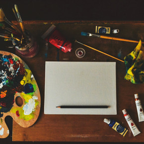 La question de l'œuvre d'art à l'ère de l'intelligence artificielle - Redha Moulla