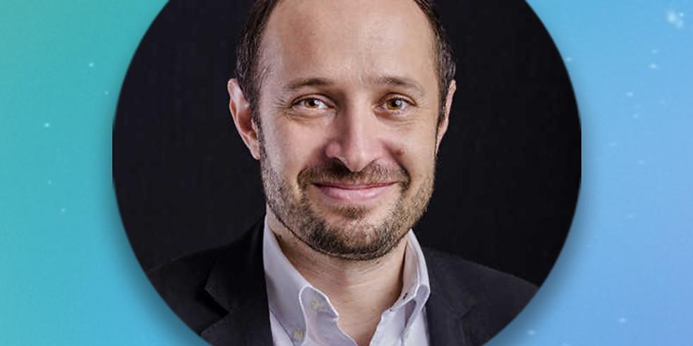 Thomas Serval - IA & Entrepreneuriat