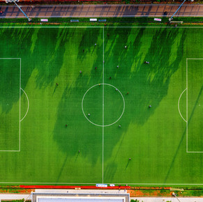 L'Intelligence Artificielle s'attaque au football - Guillaume Besson