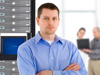 Saiba como um suporte técnico de terceiros pode melhorar a gestão de TI e liberar equipes técnicas p