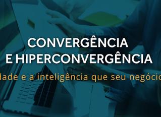 O que a hiperconvergência pode fazer pelos seus negócios?