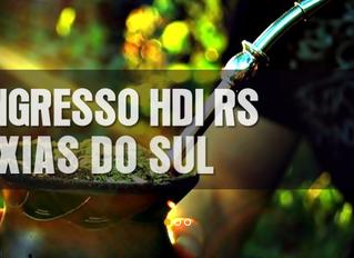 HDI realiza congresso em Caxias do Sul
