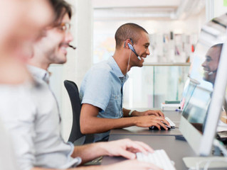 Outsourcing de Help Desk é parte da estratégia para alcançar uma boa colocação no mercado