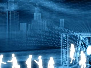 3 caminhos para a transformação digital