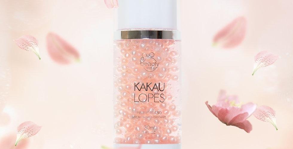 Beauty Seeds - Pre-Makeup And Serum