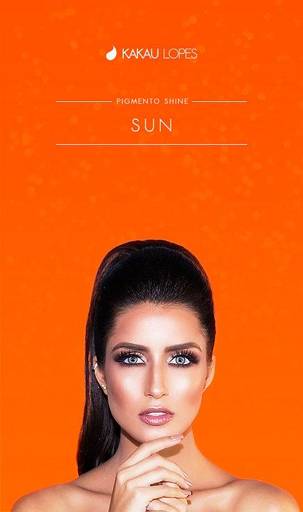 Pigment: Shine - Sun
