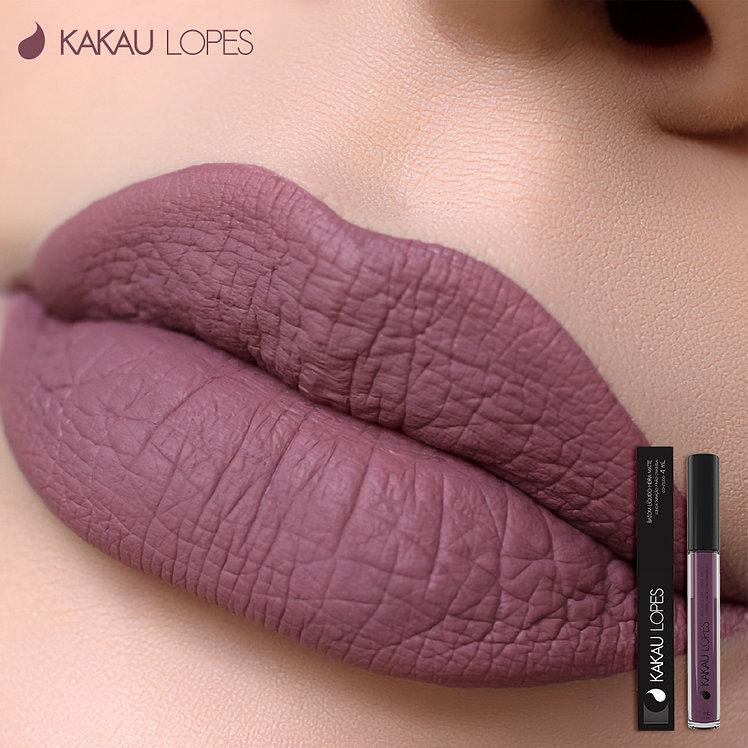 Liquid Lipstick - Soul