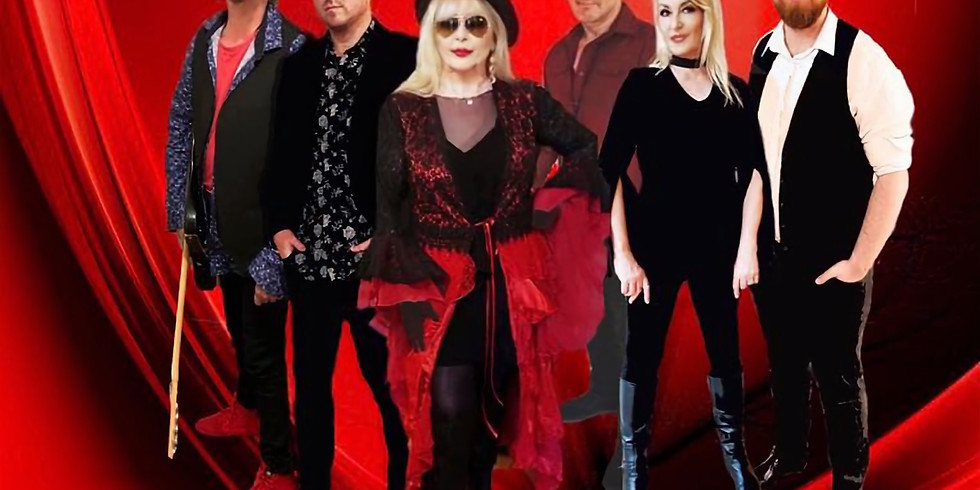 Dreams - the Rumours of Fleetwood Mac and Stevie Nicks Live @ Musicland.
