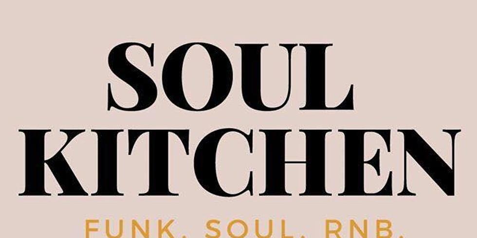 Soul Kitchen Live! @ Watsonia RSL