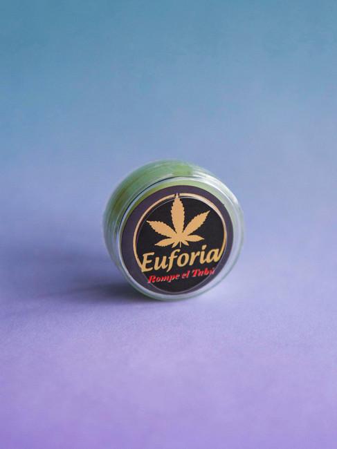 Euforia (Lubricante Anal)