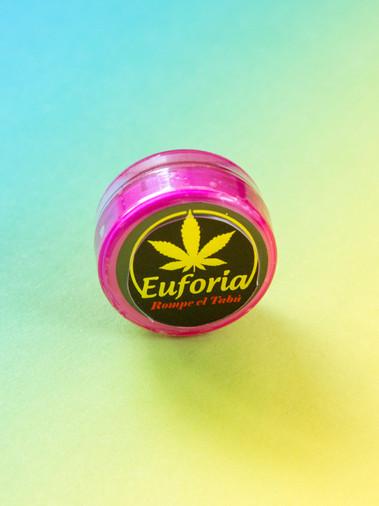 Euforia (Pomada Multiorgásmica)