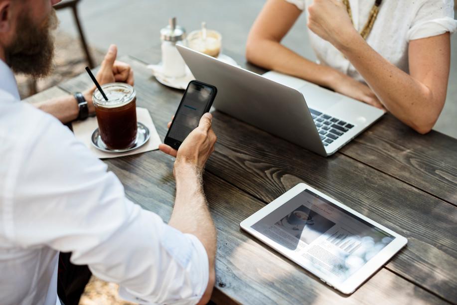 ¿Cómo evitar el desgaste de las citas online?