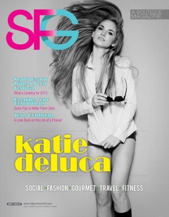 SFG Magazine
