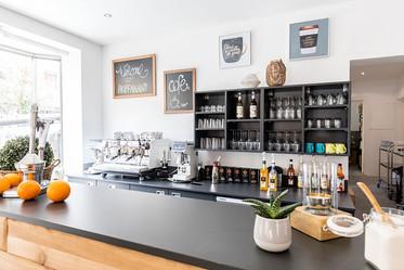 Hoffmanns CafeBAR