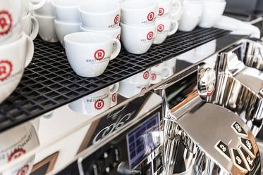 Unsere Kaffeetassen von Rösttrommel