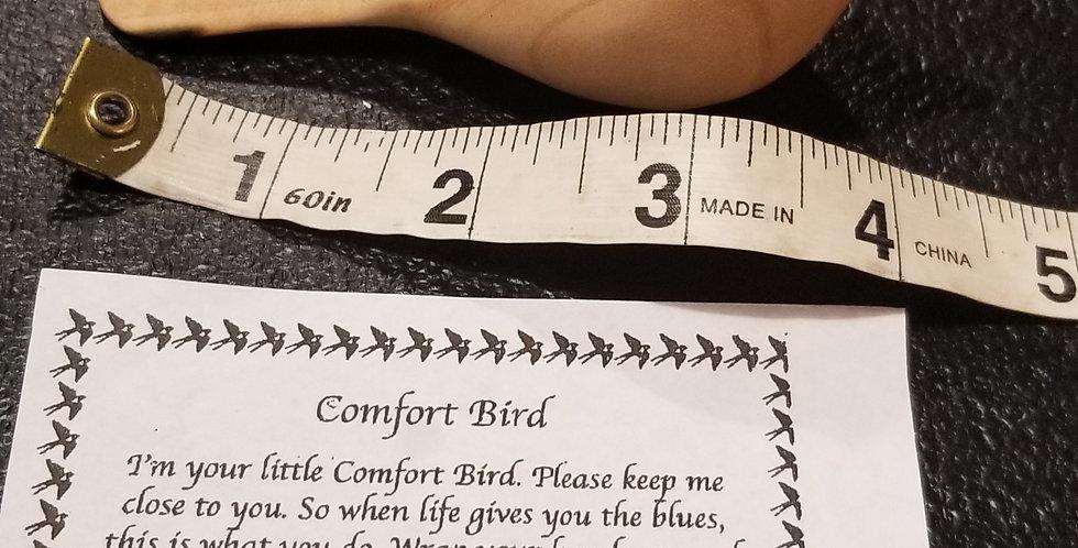 Comfort Bird