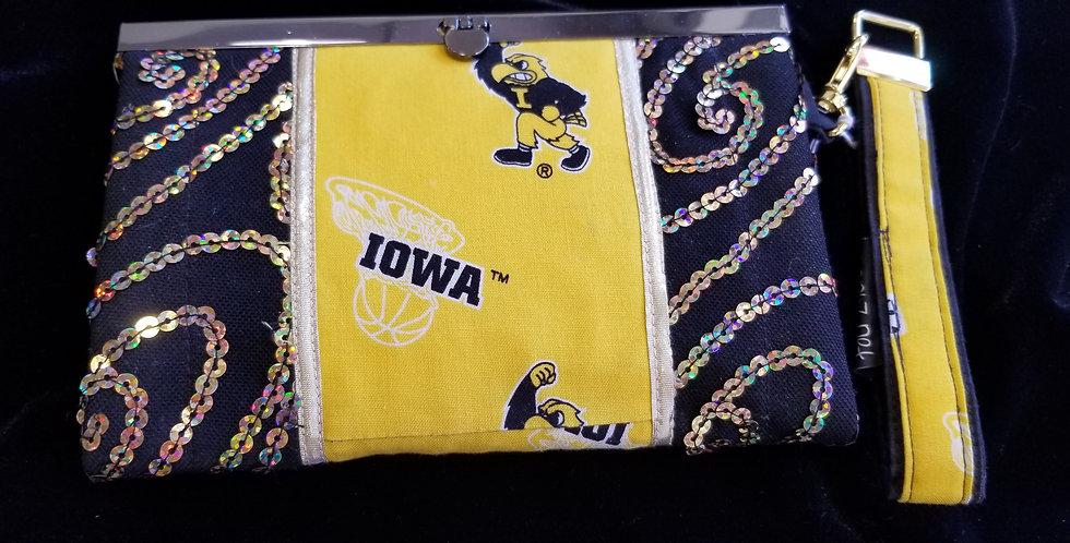Iowa Wallet