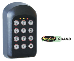Smartguard Hardwired Keypad