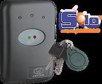 SOLO Swipe Key/Card System
