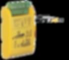 FLUX SA In-Ground Loop Detector