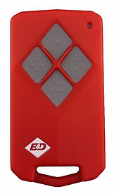 B&D Gate Remote, B&D Garage Door Remote