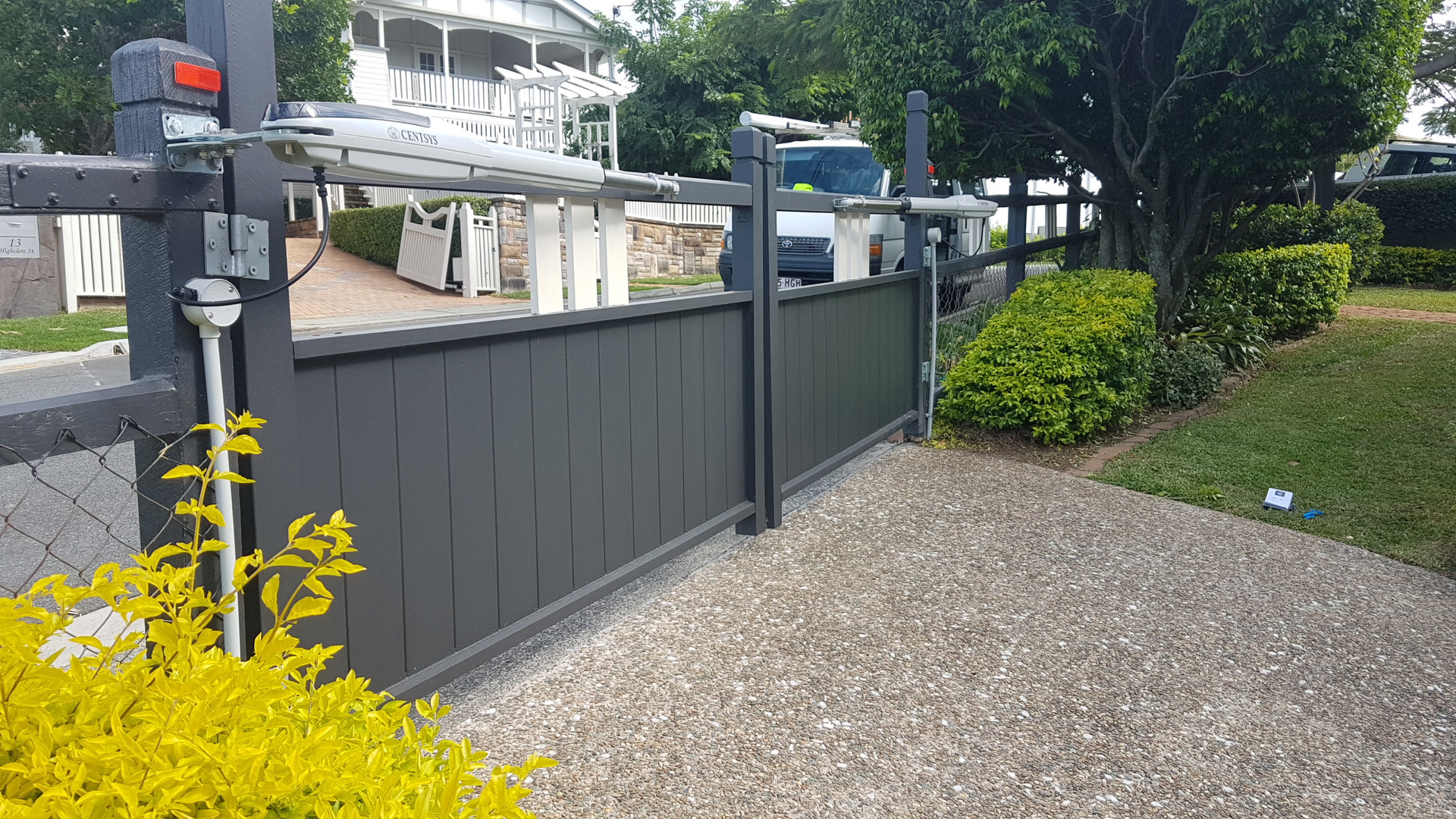 Swing Gate Motor Gold Coast