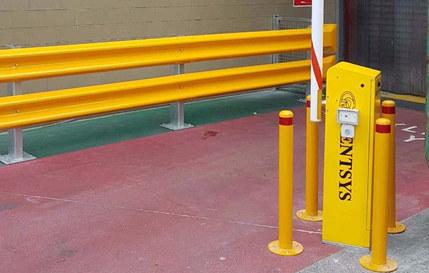 Boom gate Repairs and installaion gold coast