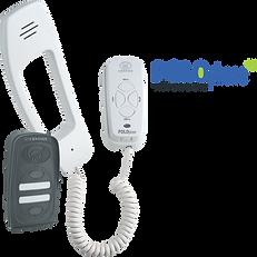 POLOphone Audio Intercom System