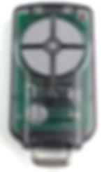 ATA PTX5v2 TRI-CODE Remoe