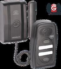 G-SPEAK GSM Based Intercom System