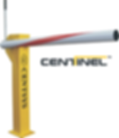 Centsys Centinel Manual Traffic Barrier