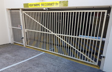 Commerical & Industrial Gate Repairs