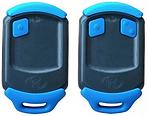 Centsys gate remotes