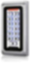 Keypad Reader Hardwired