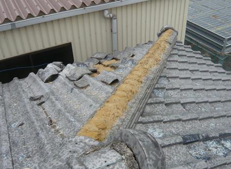 台風被害のその後
