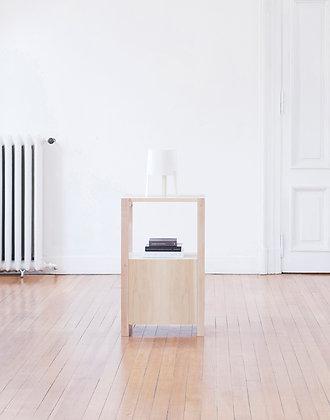 mesa de luz x 4 unidades