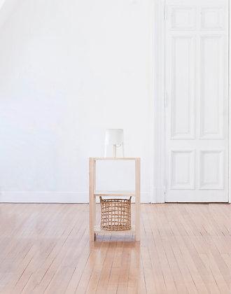 mesa de luz - opcion 1