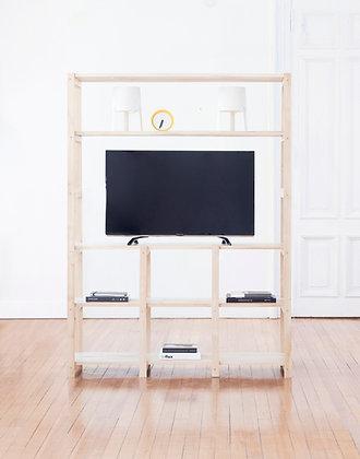 132 x 179 - modulo tv