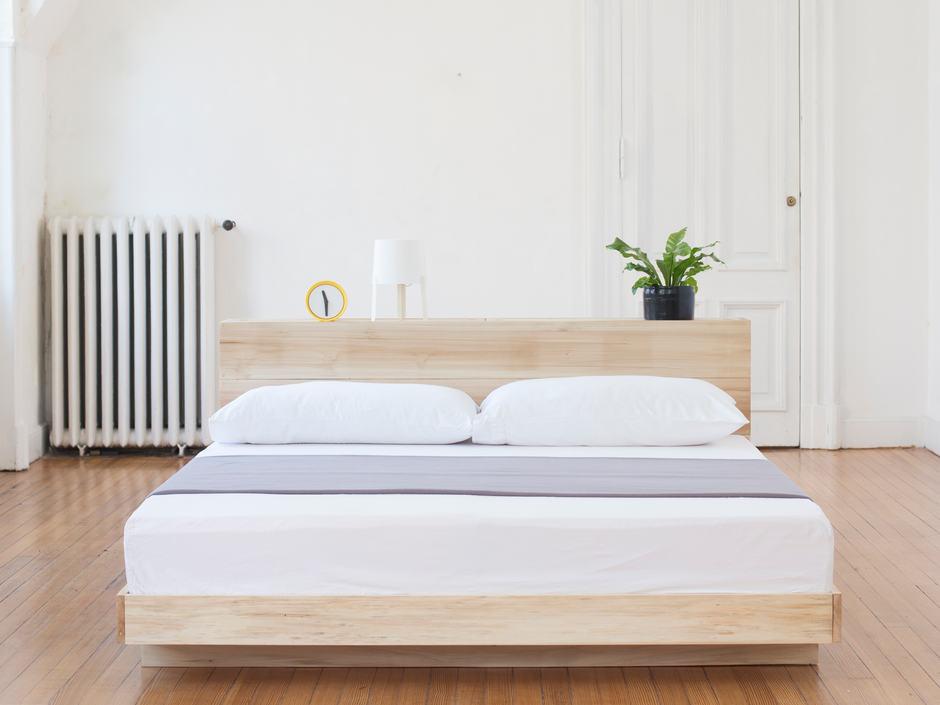 cama + respaldo