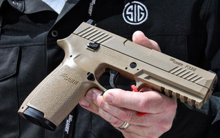 Plan Beta and Sig Sauer sign a strategic partnership in Asia