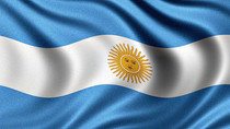 ARGENTINA joins the family