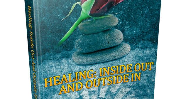 Healing eBook